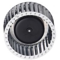 Buy cheap Soft Start Forward Curve Fan 230V 160 Forward Centrifugal Fan EC Brushless External Rotor 2150 from wholesalers