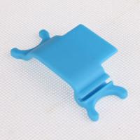 China 2013 earphone winder Organizer holder for headphone iphone 5S  Ipod wholesale retail-light blue color on sale