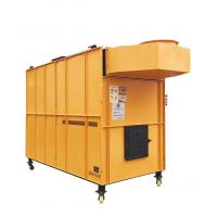 Buy cheap Low Drying Cost Rice Hull Furnace , Automatic Feeding Grain Dryer Burner from wholesalers