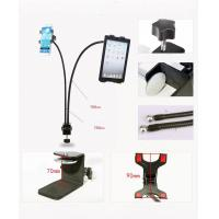 Buy cheap Adjustable Tablet Ebook Lazy Phone Holder , Gooseneck Holder with 2 Arms for Samsung T210 T310 from wholesalers