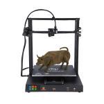 Buy cheap hot selling high accuracy stepper FDM printing  DIY 3d printer fun print socks print PLA ABS filament high precision from wholesalers