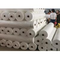 Buy cheap Water Permeable Woven Driveway Fabric With 100% PP Continuous Filament from wholesalers