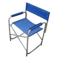 Buy cheap Director Leisure Chairs / Alu tube With Oxford Fabric , Folding Beach Chairs from wholesalers