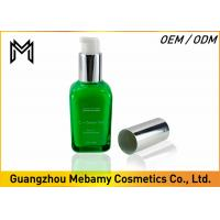 Buy cheap Antioxidant Green Tea Organic Face Serum  VC Contains Nutrition Acne Treatment from wholesalers