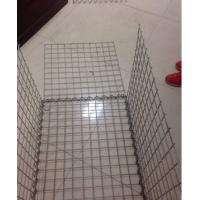 Buy cheap Factory Garden Welded Gabion Retaining Wall/Welded Gabion Stone Cage Box/ Welded Gabion Factory (china ) from wholesalers