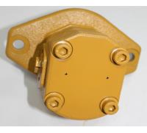 China Excavator Spare Part Gear Hydraulic Fan Motor 283-5992 Fan Pump For Cat330c E330C E330CL on sale