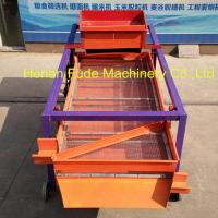 Buy cheap Soybean cleaning and grading machine,corn cleaning machine from wholesalers