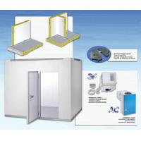 Buy cheap Portable Cold Storage Room Frozen Food With Integration Refrigerating Unit from wholesalers