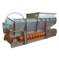 Buy cheap The Patent Product Dynamic Weighing Quantitative Armored Belt Feeder from wholesalers