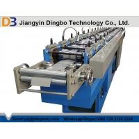 Buy cheap Rolling Shutter Slats Roll Forming Machine with PU Foam - Filled Device from wholesalers