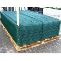 Buy cheap Wire Mesh Fence 50x150mm,50x200mm product