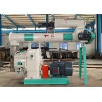 Buy cheap High Quality CE Approved 2-5t/H Poultry Feed Pellet Mill Machine For Sale from wholesalers