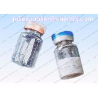 Buy cheap Injectable Peptide Hormones Bodybuilding PEG-MGF PEGylated Mechano Growth Factor from wholesalers