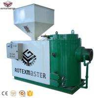Buy cheap Best Quality Boiler Factory Use 60 0000kcal Biomass Burner for sale from wholesalers