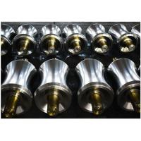 Buy cheap Steel Rods Pipes Tubes Mills Straightening machine Mills Straightening Rolls Rollers from wholesalers