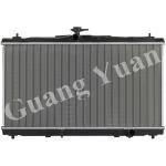 Buy cheap TOYOTA CAMRY 2012 MT Radiator Plastic Tank Remark USA Radiator   16400-0v120/0v110 / 0P350 from wholesalers