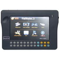 Buy cheap Digital Excavator Diagnostic Tools Digimaster 3 Odometer Correction Master Update Online from wholesalers