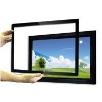 Buy cheap High Accuracy IR Multi Multi Touch Panel Kit , Large Format Touch Screen Monitor from wholesalers