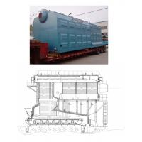 Buy cheap High efficiency multi fuel industrial steam biomass boiler from wholesalers