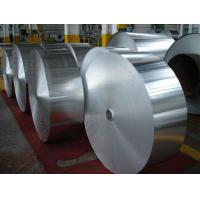 Buy cheap Aluminum Foil for Fin Stock Temper O - H112 Technique Cold Drawn from wholesalers