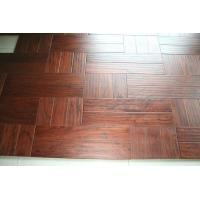 Buy cheap Energy saving healthy engineered wood Parquet Multilayer Flooring FOR Office from wholesalers