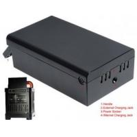 Buy cheap Rechargeable Ni-MH Battery for best Portable Power pack Inverter LEADPOWER LP-750 from wholesalers