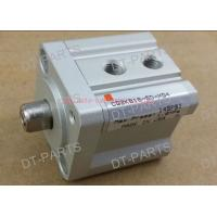 Buy cheap White Tetragonal Auto Cutter Parts Assembly Sharpener Pneumatic Valve 85977000 For Gerber GT1000 Cutter Machine from wholesalers