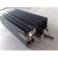 Buy cheap anodizing titanium /anodized titanium anode for water treatment industry from wholesalers