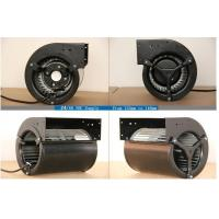 Buy cheap low noise High Quality Heater Fireplace cross Flow Fan product