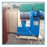 Buy cheap BRQ popular lower price coconut shell charcoal briquette machine from wholesalers