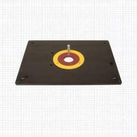 Buy cheap Bakelite Router Plate, Made of ABS Plastic, Measures 228 x 305mm from wholesalers