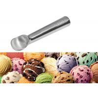 Buy cheap Commercial Standard Size Sugar Cones / Heated Ice Cream Scoop from wholesalers
