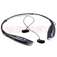 Buy cheap Wireless Sport Bluetooth Phone Headset Neckband Stereo Headset For Both Ears from wholesalers