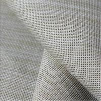 Buy cheap Pvc Coated Polyester Mesh Fabric Garden Furniture Use Easily Wiped Clean from wholesalers