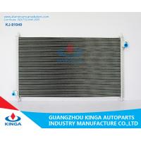 Buy cheap Toyota AC Condenser CG5'98 2.3L Auto Parts Car Air Conditioner Condenser from wholesalers