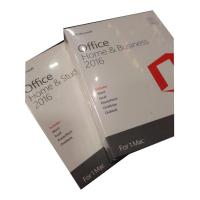 Buy cheap Genuine Microsoft Office Home And Business 2016 Product Key With Download Links from wholesalers