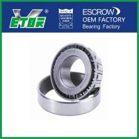 Buy cheap Industrial 30205 Tapered Roller Bearing Chrome Steel Ball Bearing OEM Service from wholesalers