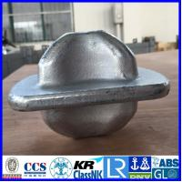 Buy cheap Container bottom stacking cone, bottom single stacking Container Securing Equipment with GL BV CCS ABS RINA LR NK Dnv from wholesalers