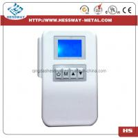 Buy cheap Plug-in Thermostat for Electric Heating System from wholesalers