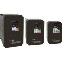 Buy cheap 1.5, 2.2, 400 KW and 220v, 240v, 480v 50Hz / 60Hz AC induction Motor Frequency Inverter from wholesalers