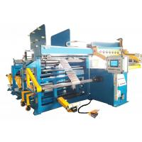 Buy cheap Auto TIG Welding Aluminium Foil Winding Machine For Dry Type Transformer from wholesalers