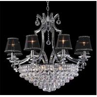 Buy cheap Large Luxury Cascading Crystal Chandelier Light with K9 crystal Ball Fixtures (WH-CY-130) from wholesalers