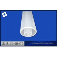 Buy cheap Fluoroplastic Spiral Pfa Tube , Heat Resistant Tubing For Unity PFA Winding Tubing from wholesalers
