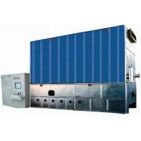 Buy cheap Vertical Thermal Coal / Gas / Oil Fired Boiler High Efficiency , Box Type from wholesalers