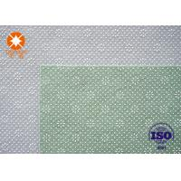 Buy cheap Professional Non Woven Polypropylene Fabric , Anti Slip Fabric Various Shapes from wholesalers