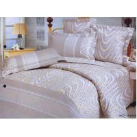 Buy cheap silk-cotton bedding set from wholesalers
