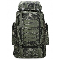 Buy cheap Unisex  70cm*32cm*16cm 80l Climbing Tactical Backpack product