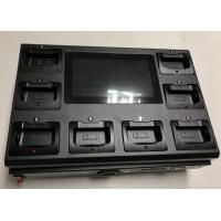 Buy cheap Win 7 Camera Docking Station For Police Body Worn Cameras Data Uploading from wholesalers