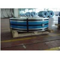Buy cheap Finish 2B 316l Stainless Steel Coil Strip Good Corrosion /Heat Resistant from wholesalers
