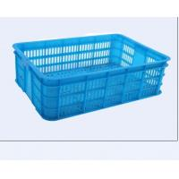 Buy cheap Supermarket/restaurant plastic turnover basket mold maker/manufacturer from wholesalers